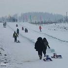 鴜鹭湖滑雪场