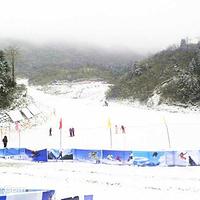 东山峰滑雪场