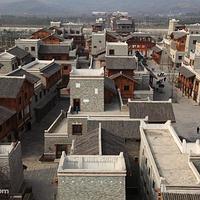 北川羌城旅游区