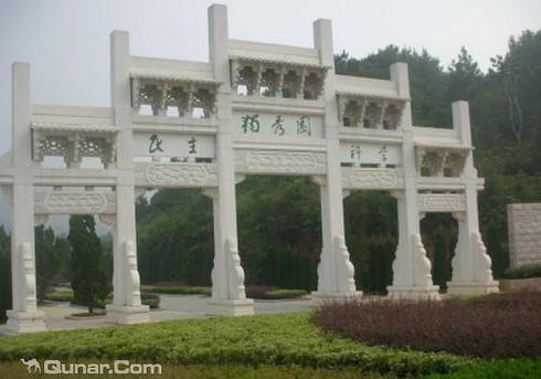 安庆市独秀园景区门票,安庆市独秀园景区门票