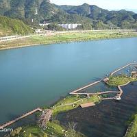 新安江滨水旅游景区
