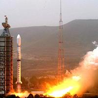 酒泉卫星发射基地