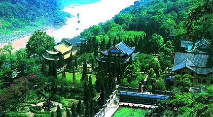 北温泉公园