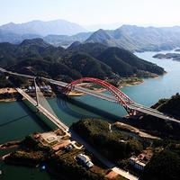 黄山太平湖