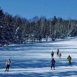 太原九龙国际滑雪场