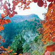 仰天山国家森林公园