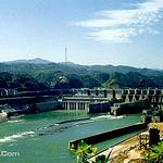 凤滩水力发电厂