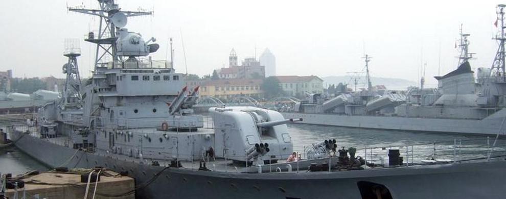三大军事博物馆之一