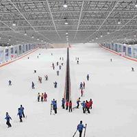 绍兴乔波冰雪世界