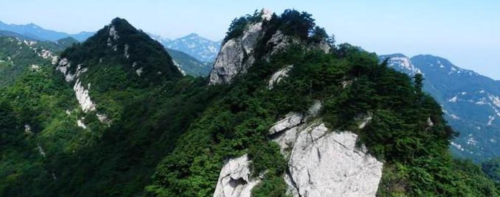 花岗岩地貌