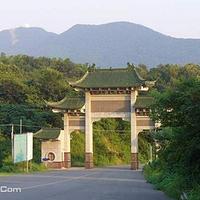 宝华山国家森林公园