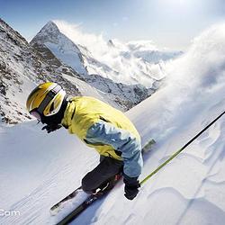 伏牛山滑雪乐园