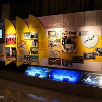 沈阳沈飞航空博览园