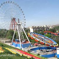 乌鲁木齐市水上乐园