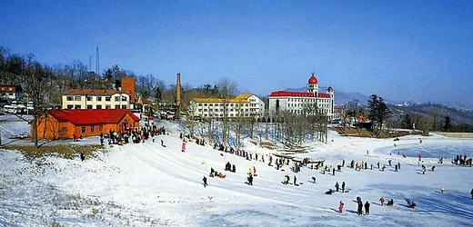 亚布力新体委滑雪场门票,亚布力新体委滑雪场