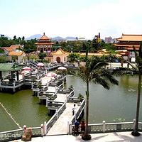金斗湾怡乐园