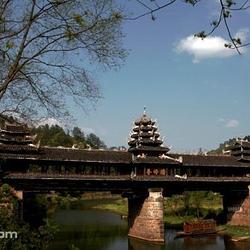皇都侗文化村