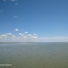 呼伦湖金海岸
