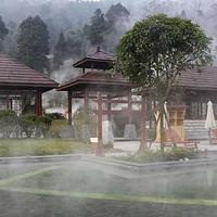 花水湾第一村温泉
