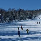 弓长岭温泉滑雪场