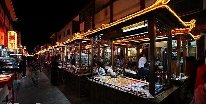 Image result for 沙洲夜市