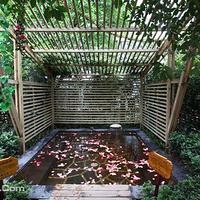 海棠晓月圣地温泉