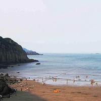 大沙岙沙滩