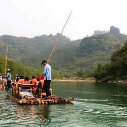 博阳河生态休闲风景区