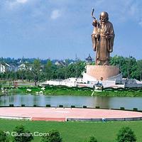 东方大寿星园