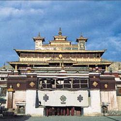 达布夏珠林寺