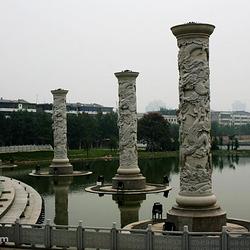 咸阳湖景区