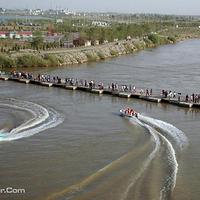青铜峡黄河生态园