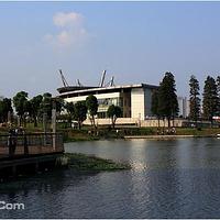 安庆市菱湖风景区