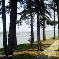 白马湖生态旅游区