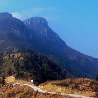 黄石七峰山