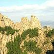 邵阳石门山