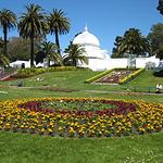 旧金山金门公园