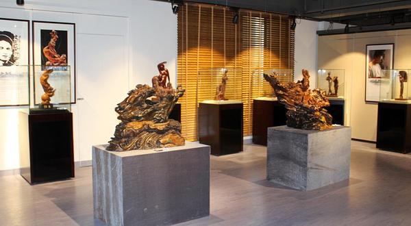 上海尊木艺术馆