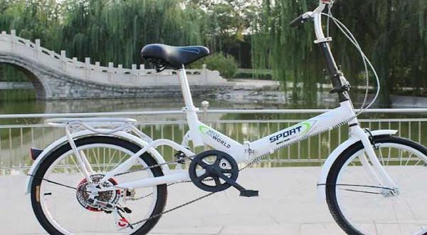 贵安旅行佳自行车出租