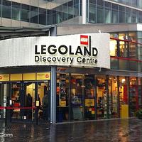 Legoland发现中心