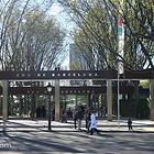 巴塞罗那动物园