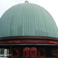 伦敦杜莎夫人蜡像馆