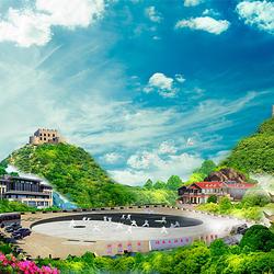 大青山风景区