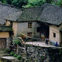 湘西老家寨
