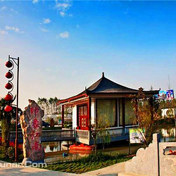 印象江南生态乐园
