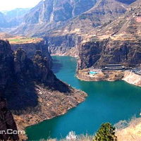 香木河自然保护区