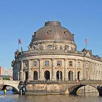 柏林博物馆