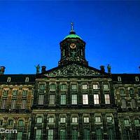 阿姆斯特丹王宫