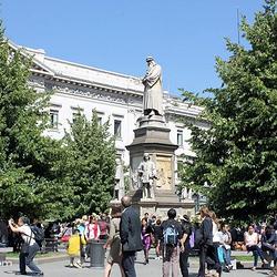 斯卡拉广场