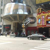 纽约杜莎夫人蜡像馆